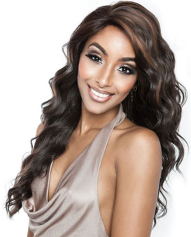 Isis Brown Sugar Wigs (BS405) Whole Lace