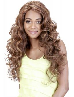 Vivica Fox Wigs (Al-Moesha)