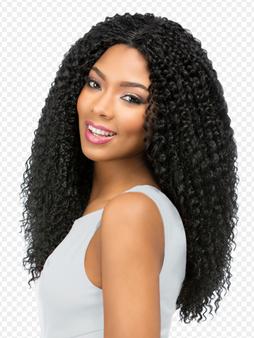 Sensationnel Wigs (Beach Curl)
