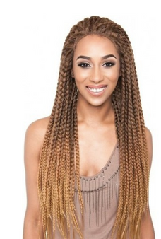 Isis Wigs (Justice Braids)