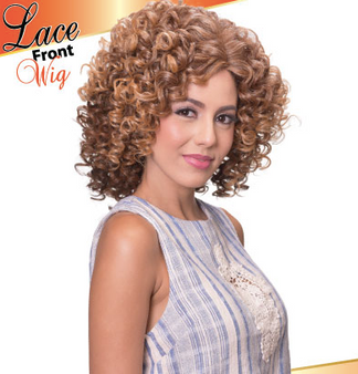 Beauty Elements Wigs (Rosa)