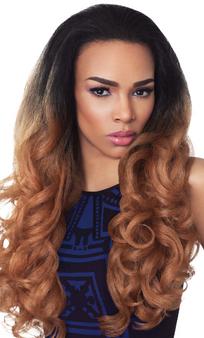 Outre Wigs (Stunna) Half Wig