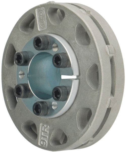"3/4"" Harvester Locking Hub 1-1/4"