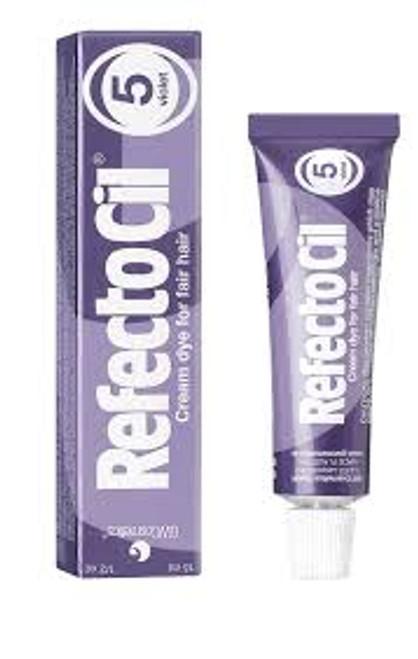 RefectoCil Tint Violet