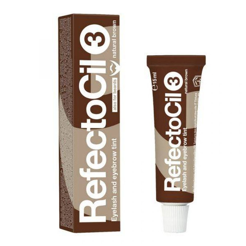 RefectoCil Tint  Brown