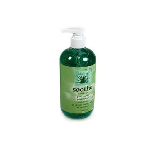 Clean & Easy Soothe Aloe Vera Gel 16 oz