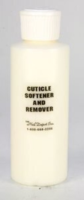 Cuticle Remover/Softener 8 oz