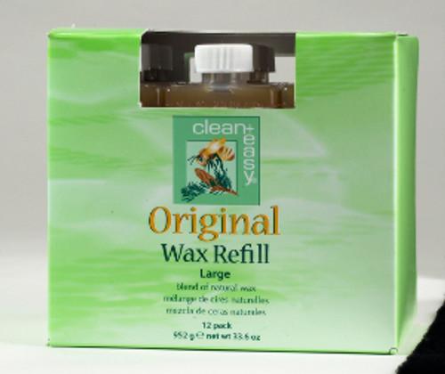 Clean & Easy Large Original Refill 12 Pack