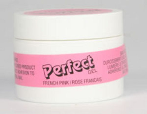 PerfectGel French Pink 1/2 oz