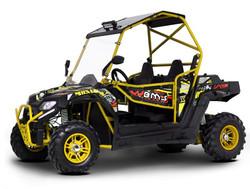 BMS Avenger 150 EGL 22 150cc Utility Vehicle, w/Automatic, Transmission, w/Reverse