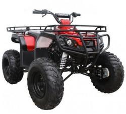 Coolster Kodiak atv 3125D-2 125cc Kids ATV, 125CC Air Cooled, Single Cylinder, 4-Stroke