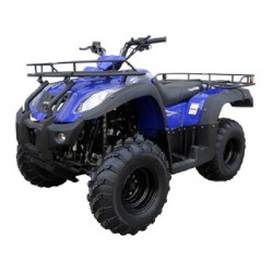 Vitacci CANYON 250cc ATV, Four-Stroke Engine W/Electric Start