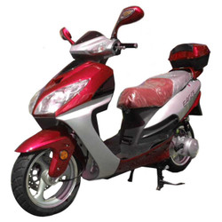Vitacci EAGLE 150cc Scooter, 4 Stroke, Air-Forced Cool,Single Cylinder - Fully Assembled and Tested