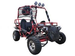 VITACCI DF-MOTO 200 Go Kart Type G Rancher 200