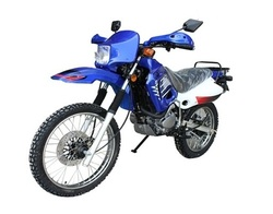 New enduro dirt bike street legal dirt bike 200cc