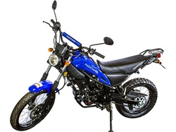 New Magician Dual Sports enduro dirt bike street legal dirt bike 250cc - (Pre - Order)