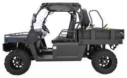 Massimo Warrior 1000X UTV, 1000cc 85HP, Liquid-Cooled, Four Stroke 2 Cylinder V-Twin