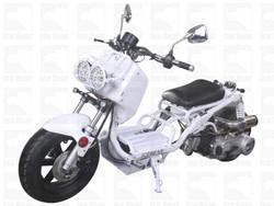 "ICE BEAR ""GEN III MADDOG"" 150cc Scooter Street Bike"