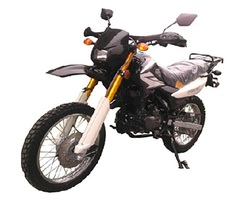 New Roketa DB-08 250 Dirt Bike, 4-Stroke, Single Cylinder, Air Cooling