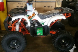 IN STOCK NOW!!! RPS EGL ATV 125CC AUTO WITH REVERSE