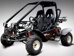 NEW RPS EXPLORER (TK150-2C) GO KART, 150CC Single Cylinder 4-Stroke