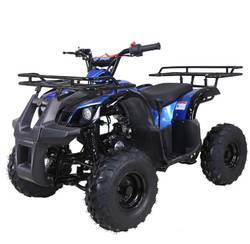 Taotao ATA 125D ATV 107CC, Air Cooled, 4-Stroke, 1-Cylinder, Automatic