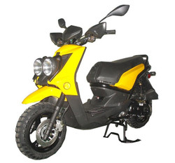 Roketa MC-31-50 (2020) Scooter, Automatic, Electric/Kick