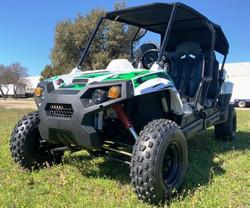 TrailMaster Challenger4 300
