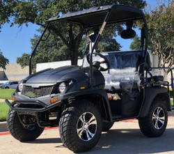NEW HULK E-MAX 60V LSV GOLF CART UTV