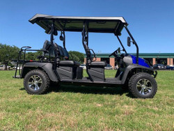 Trailmaster Taurus4 - 450 6 Seater Golf Cart