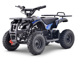 VITACCI E-MINI HUNTER E-QD07Y ATV