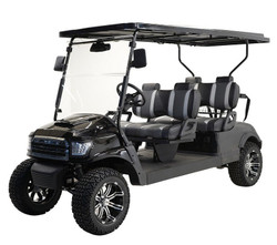 MASSIMO MGC4 48V GOLF CART UTV, 48V AC MOTOR