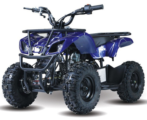 Shop amazing qualities of 4 Wheelers For Sale from Tao ATV