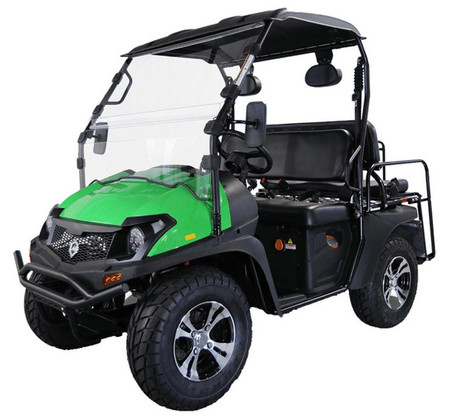 Tao ATVs for high-quality Electric Golf Carts