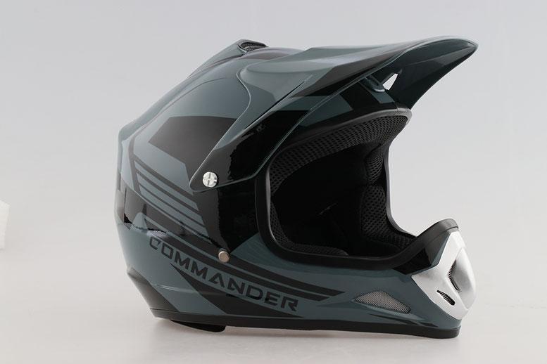 Vitacci - New Motocross Helmet (DOT) 818-N