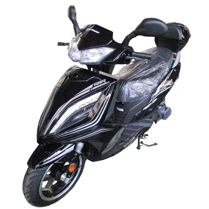 Taotao Quantum Tour 150cc Gas Street Legal Scooter