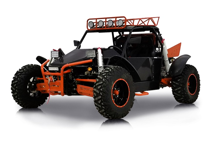 BMS SAND SNIPER 1500-2S 2 SEATER, 1500cc DUAL OVERHEAD CAM 4 CYLINDER