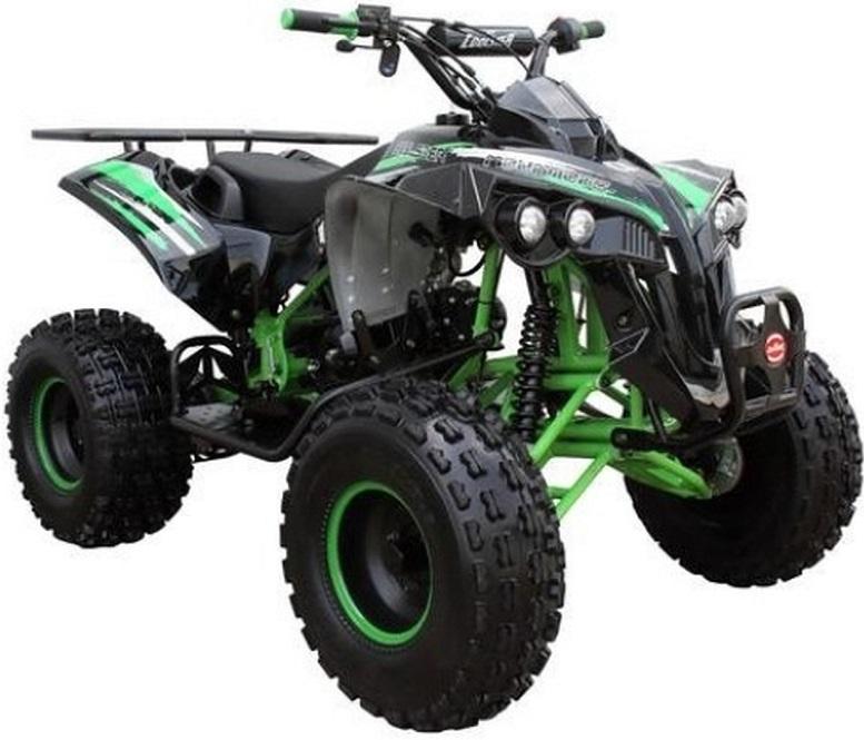 COOLSTER 3125B 125CC FULLY AUTO ATV