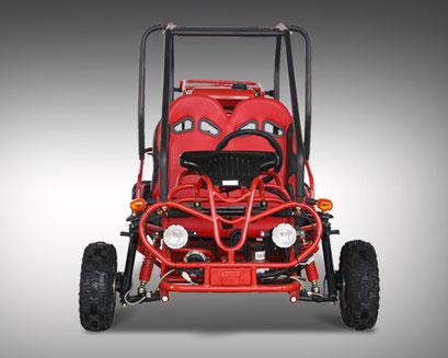 Vitacci RAPTOR-mini KD-125cc GKG-2 Go Kart, Single Cylinder / 4 STROKE/ Automatic W/ Reverse