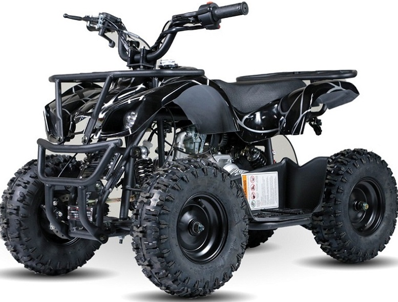 New KD60A-1 58.3cc, Electric Start, Single Cylinder, 4-stroke, Air Cooled, Automatic