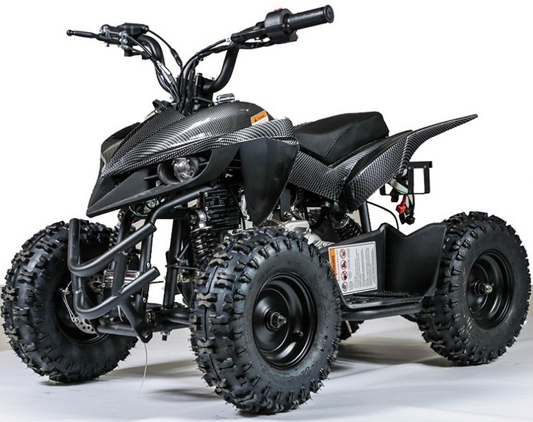 New KD60A-2 58.3cc, Electric Start, Single Cylinder, 4-stroke, Air Cooled, Automatic