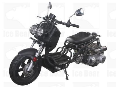 New 150cc Scooter High End (PMZ150-19)