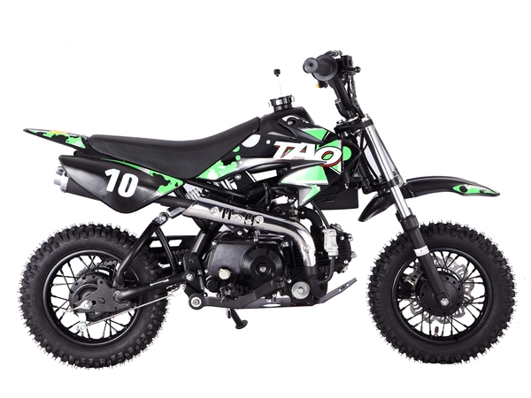 Taotao DB10 110CC, Air Cooled, 4-Stroke, 1-Cylinder, Automatic - Fully Assembled and Tested