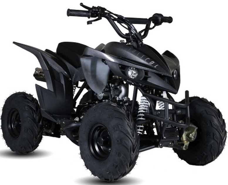 NEW KD-110-1  2019 107CC SINGLE CYLINDER, 4-STROKE, AIR COOLED, AUTOMATIC, ELECTRIC START