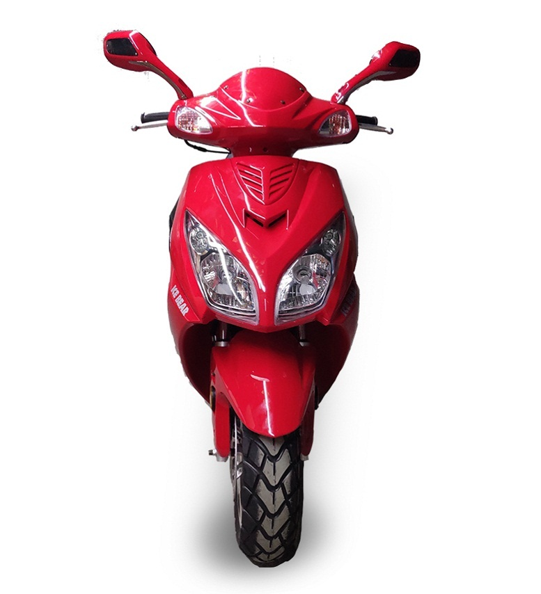 ICE BEAR HAWKEYE (PMZ150-3C) 150CC SCOOTER, AIR COOLED, AUTOMATIC, ELECTRIC AND KICK START