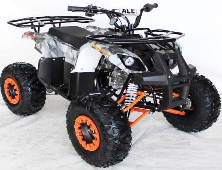 Roketa New ATV 48E 125 (2019)
