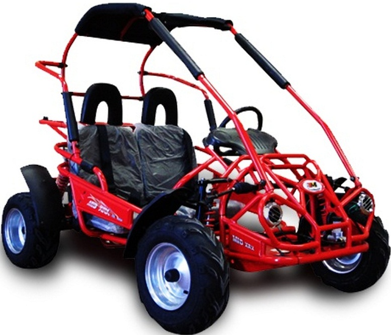 Trail Master Gokart Type MID XRX  (California Legal)