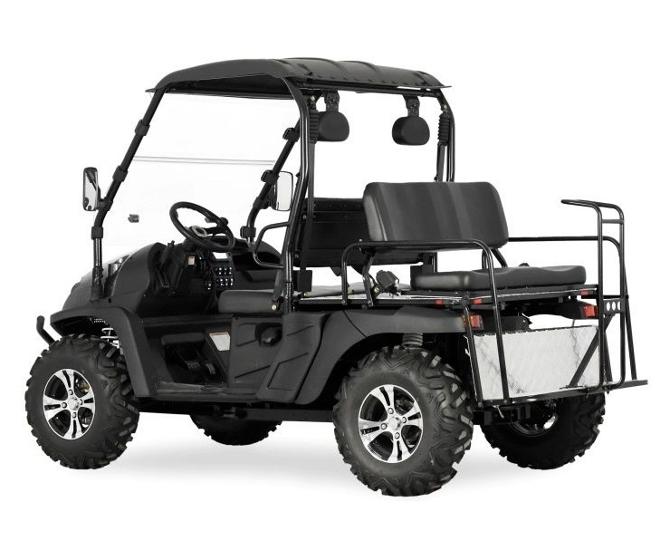 Trailmaster New Taurus 450-G 390cc 4X4 UTV, EFI Liquid Cooled