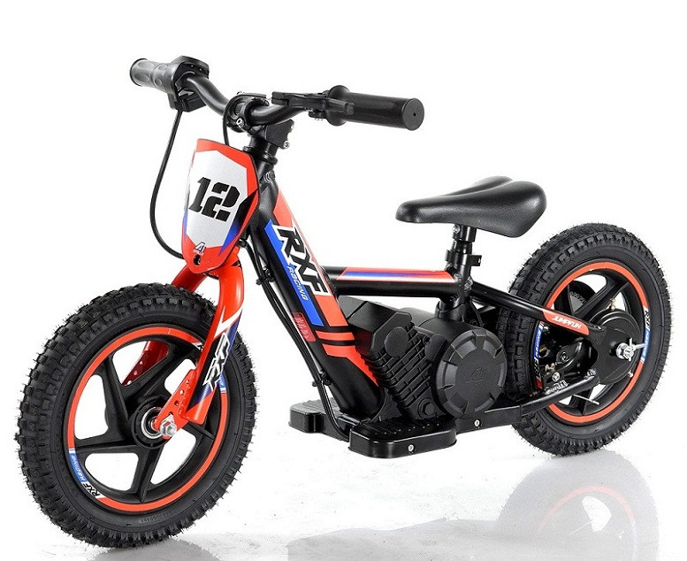 Apollo Jumpfun - Sedna 12 Electric Dirt Bike, 24V80W Brush Motor