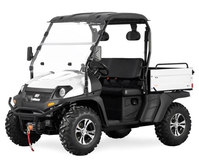 Trail Master Taurus 450U 4X4 UTV, 4-Stroke, Single Cylinder, Water Cooled